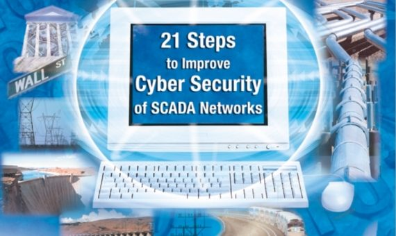 Industral Control System (SCADA) – 21 Steps Cyber Security Improvement