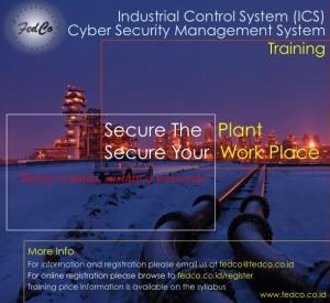 ICS Security Training Portfolio