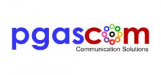 pgascom logo